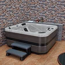 hot tub outdoor spa