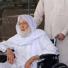 Image result for رهبر شیعیان بحرین پس از انتقال به لندن بستری شد