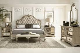 Hollywood Swank Bedroom Set at Bedroom Decoration