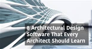 architectural design. 8 Architectural Design Software That Every Architect Should Learn - Arch2O.com