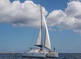Dream Catcher Boat Santorini Tours 90