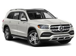Dealerships by the end of 2019. New Mercedes Benz Gls Suv Mercedes Benz Of Boerne