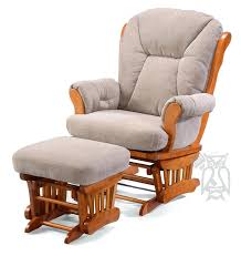 reclining glider chair personalize the wide glider rocking chair ottoman hauck glider recliner nursing chair and