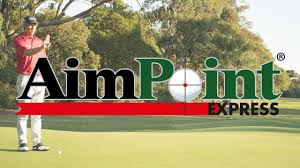 Aimpoint Express A Quick Guide