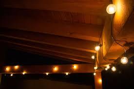 Black Outdoor String Lights The 8 Best Outdoor String Lights Of 2020