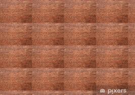 old red brick wall vinyl custom made wallpaper monuments