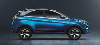 Who Made The First Car Tata Nexon Becomes The First Car Made In India To Achieve 5