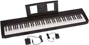 Digital Piano Comparison Chart Digital Pianos Vs Keyboards Best Electric Pianos Reviewed