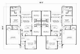 2500 sq ft ranch house plans elegant 2 floor home plans unique 23 new 2500 sq