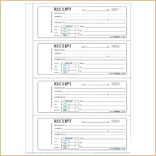 Printable Reciepts Interesting Printable Receipts For Rent Blank Rent Receipts Rental Receipt Word