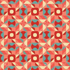 Vector Seamless Blue Pink Color Geometric Ethnic Quilt Pattern ... & Vector Seamless Blue Pink Color Geometric Ethnic Quilt Pattern Abstract  Background Stock Vector - 49187633 Adamdwight.com