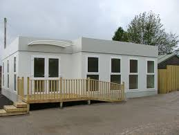 Small Picture Modular Prefabricated Office Space Buildings Nationwide Instal