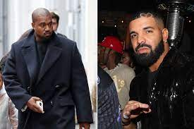 Kanye and Drake Feud: Cryptic Insults ...