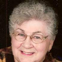 Beverly J. Riggs Obituary - Visitation & Funeral Information