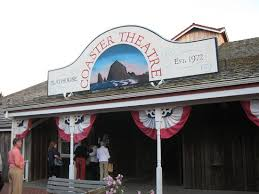 Coaster Theater Seating Chart Coaster Theatre Cannon Beach 2019 All You Need To Know