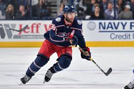 Columbus Blue Jackets 2019 2020 National Expectations The