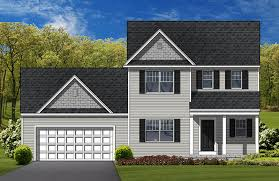 homes in a new community on wallingford s picturesque west side