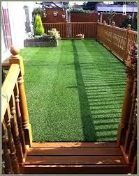 grass rug fake artificial for patio ikea carpet squares