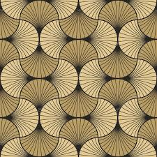 Motif Pattern Unique Decoration