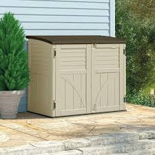 suncast vanilla resin outdoor storage shed full size of outdoor swing garden shed lifetime sheds outdoor