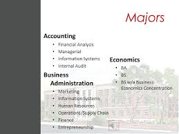 poole poole majors accounting financial analysis managerial  2 poole advising advising poole