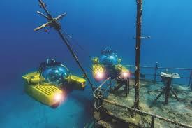 Resultado de imagen de triton submarines