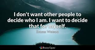 Myself Quotes Myself Quotes BrainyQuote 7 31639