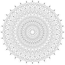 Where Did Dream Catchers Originate This is Dream Catcher a free printable coloring page from 87