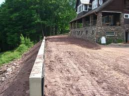 Small Picture Crescent DC Concrete Retaining Walls in Virginia MD and DC