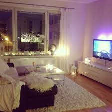 Cute little one bedroom apartment looking over the city So cozy