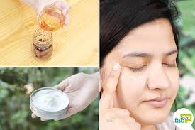 learn to make 2 of the best invigorating diy homemade creams for your sensitive yet radiant eyes