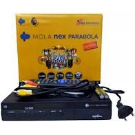 Nex Parabola kuning - maspurnomo.com