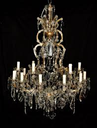 19 lights maria theresa chandelier 1 of 2