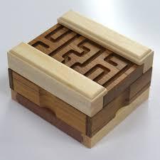 meanders box 172 steps secret puzzle box
