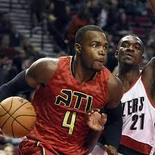 Hawks vs. Trail Blazers Final Score ...