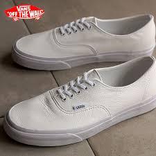 vans vans sneakers men gap dis classics authentic decon クラシックスオーセンティックデコン premium leather