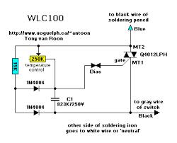 weller wlc100, repair, circuit diagram pcb, and other info Soldering Iron Wiring Diagram wlc100 ciruit diagram soldering iron wiring diagram