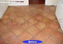 mexican tile cleaning
