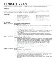 Retail Sales Resume Sample Retail Resume Sample Awesome Sales Resume Best Resume Summary Examples For Retail