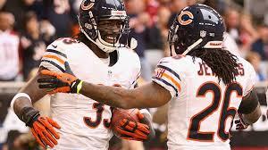 Hoges Bears Depth Chart Breakdown Defensive Backs Cbs