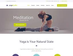 Small Picture 20 Best Yoga WordPress Themes 2017 aThemes