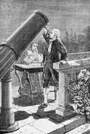 Гершель вимірює галактику