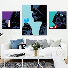 Modern Paintings For Living Room Online Get Cheap Modern Art Poster Aliexpresscom Alibaba Group