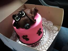 Image result for dachshund shaped birthday cakes