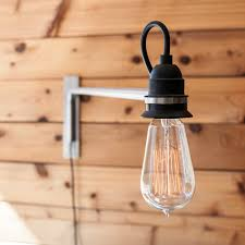 swing arm lamps special for modern home — home ideas collection