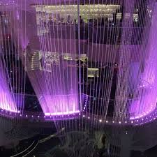 photo of the chandelier las vegas nv united states three levels