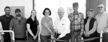 County commissions new pump station |