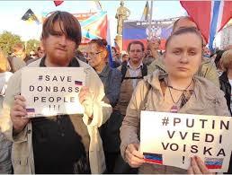 Командование оккупантов на Донбассе ограничило выезд на учебу мужчин призывного возраста, - разведка - Цензор.НЕТ 8758