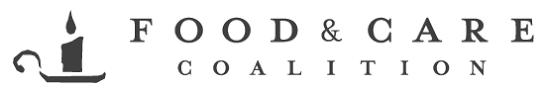 History - Food & Care Coalition