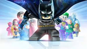 Free Lego Batman 3 Beyond Gotham Hd Wallpaper Wallpaperpure
